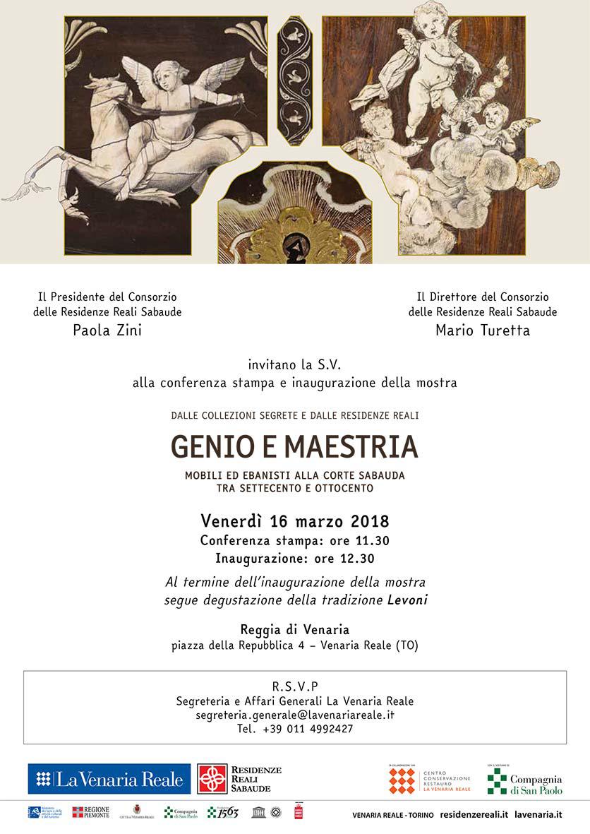 -INVITO Per segreteria Genio e Maestria 16 marzo 2018
